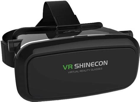 Vr Box Shinecon divinext 3d vr shinecon reality glasses price in india buy divinext 3d vr shinecon