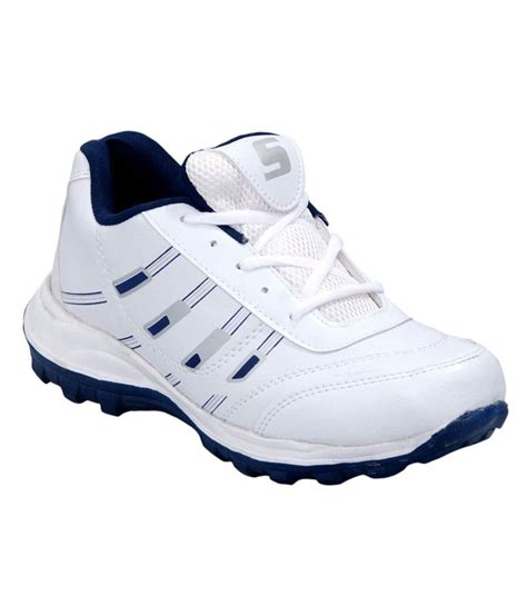 cricket sport shoes jollify white cricket sport shoes price in india buy