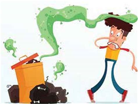 a pungent odor filled the room open for discussion can smells harm you american chemical society