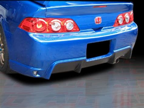 will acura bring back the rsx i spec 2 style rear bumper cover for acura rsx 2005 2006