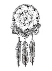 dream catcher tattoos designs and ideas page 46