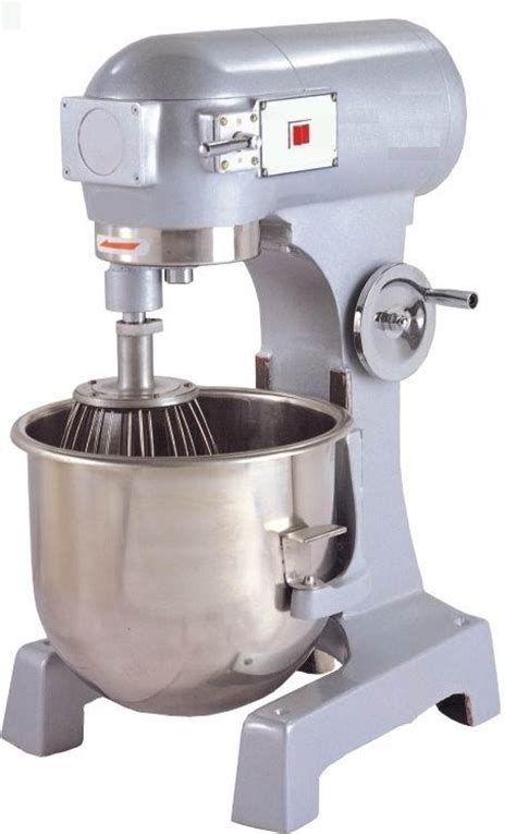 Imbaco Heavy Duty B20 Food Mixer Ma (end 1/25/2015 10:42 PM)