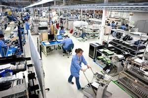 Who Manufactures Zone Manufacturing Boosted By Weak Kcl Efs