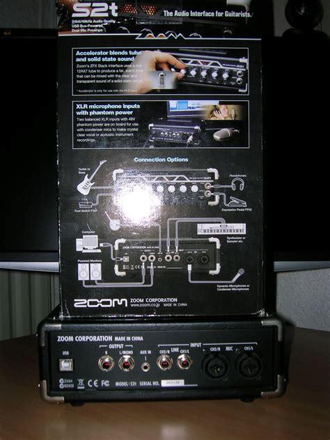 format audio ryan stack zoom s2t zfx stack package image 270653 audiofanzine