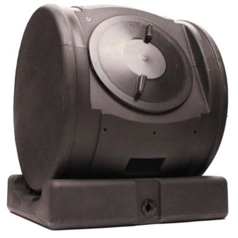 6 5 cu ft black compost wizard envirotumbler cwet blk