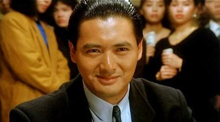 film mandarin king of gambler 周润发赌神照片头像 qq头像大全