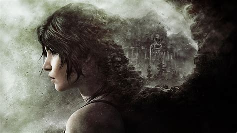 Apk Downloader by Rise Of The Tomb Raider Lara Croft Wallpapers Wallpapers Hd