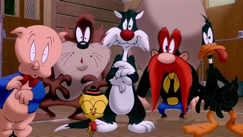 Looney Tunes Space Jam Characters | looney tunes pictures quot space jam quot part 1