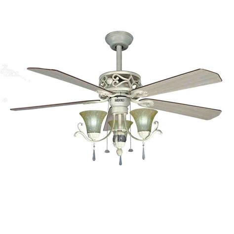 Ceiling Fans With Light Fixtures Alluring 50 Bathroom Chandeliers With Fans Design Ideas