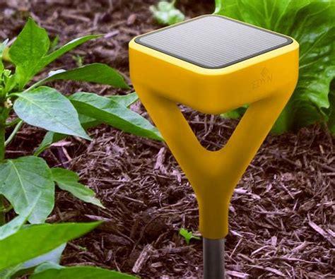 edyn smart home automation system   garden