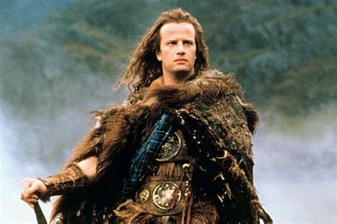 to the highlander highlander remake could come out in time for