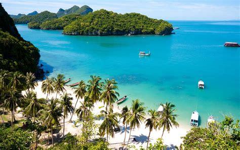 fly   thailand    trip travel leisure