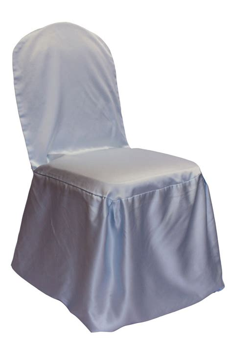 Cloth Chair Covers by Blue Lamour Chair Cover Cloth Connection
