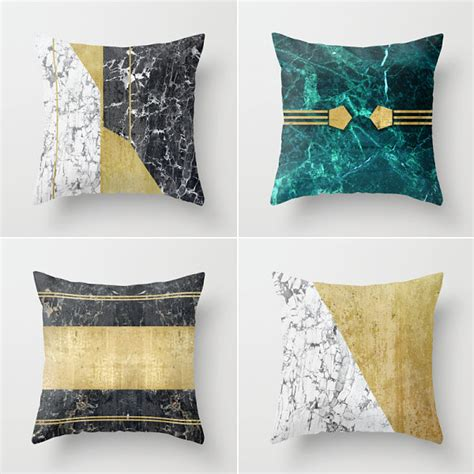 Throw Pillow Design by Make A Creative Statement With A New Throw Pillow