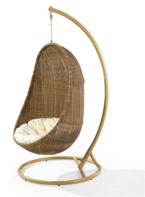 rattan swing wonderful designs hanging chairs for gardens