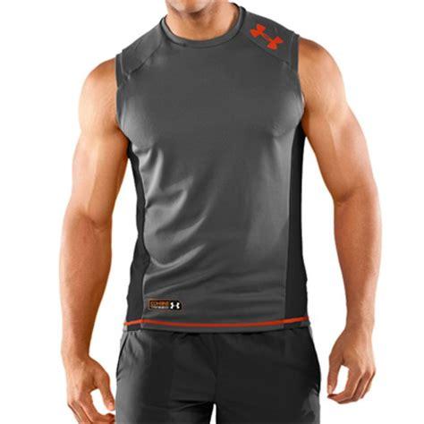 Fitness Shirts Do Wear Sleeveless Shell Shirts Don T Wear Tiny Tank