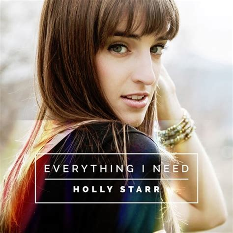 tweets with replies by holly starr hollystarr7 twitter holly starr returns with quot everything i need quot news hallels