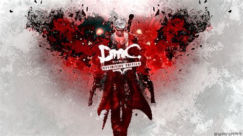 dmc devil  cry definitive edition review ninja