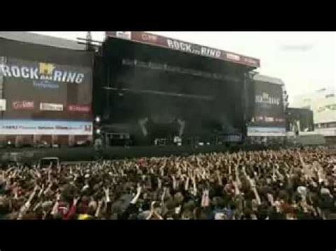 bullet for my 2006 bullet for my tears don t fall live at rock am