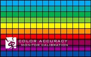 calibrate monitor color color accuracy monitor calibration on vimeo