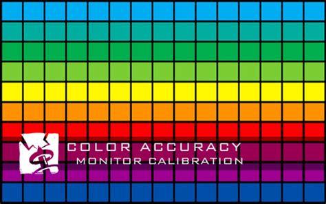 color calibration color accuracy monitor calibration on vimeo