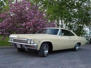 1965 Chevrolet Impala Sport 1965 Chevrolet Impala Sport 1960 S Chevy Impalas