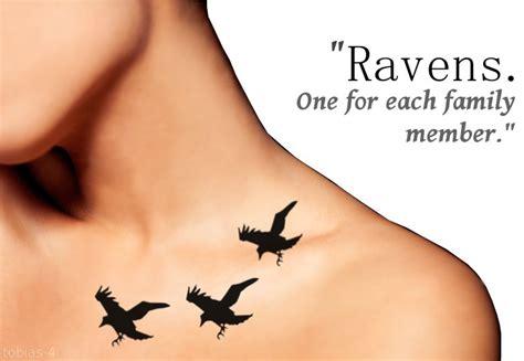 divergent tattoo tris ravens divergent tris prior