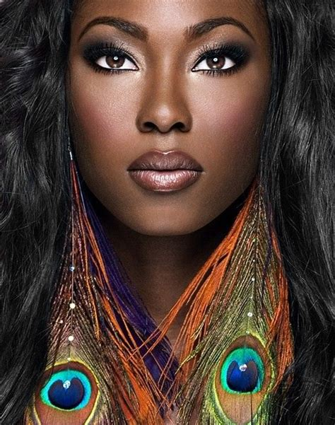what are the best skin tones for women 155 best makeup for black women dark skin tones images