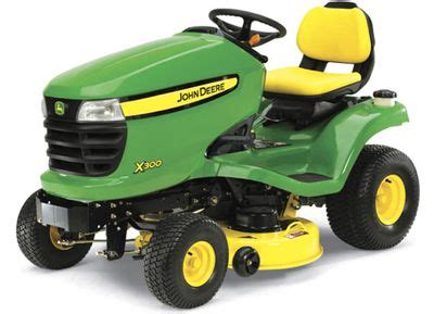 Mba Vs Jd Review by Deere X300 Select Series Reviews Productreview Au