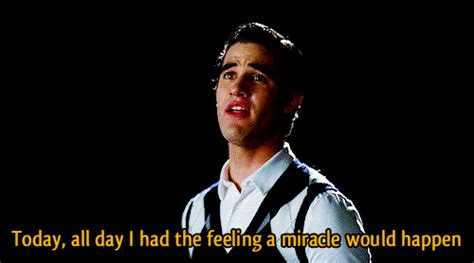 Miracle Free Megavideo Blaine Gifs Glee Fan 26939468 Fanpop