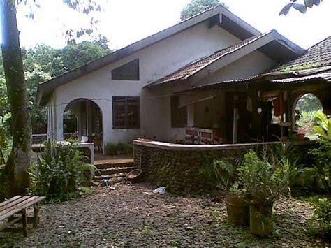 Jual Rumah Di Bilabong Parung tanah dijual jual tanah 1 8 hektar bekas villa dan gudang di jalan raya parung bogor