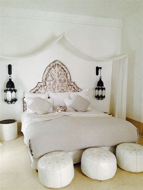 chambre style marocain des chambres dans le style marocain floriane lemari 233
