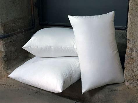 oreillers naturels oreiller plumes naturel maison morph 233 e boutique