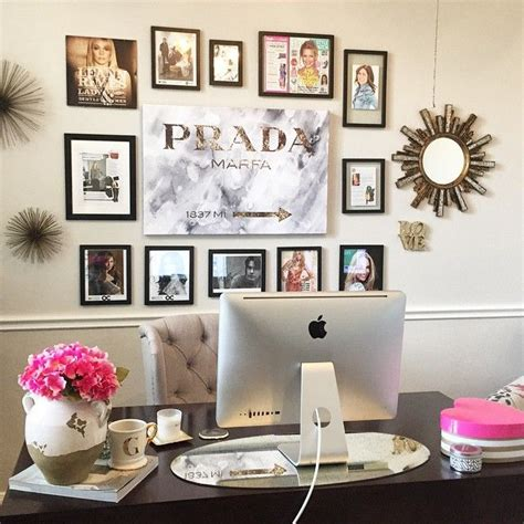chic office decor best 25 chic office decor ideas on pinterest cute