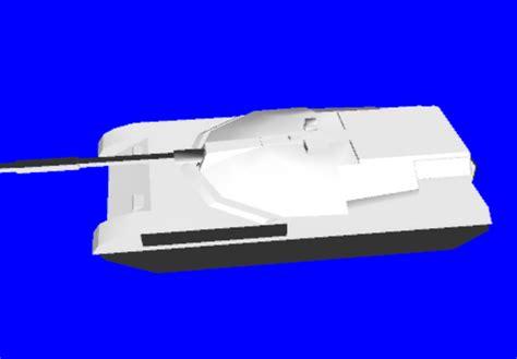 J 55638 Set Hodie 1 black eagle mbt unskinned image tactical warfare mod