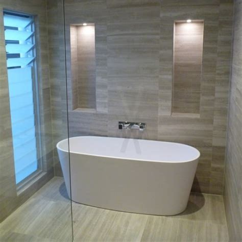 bathtubs australia 1500mm freestanding baths by acs bathrooms australia wide