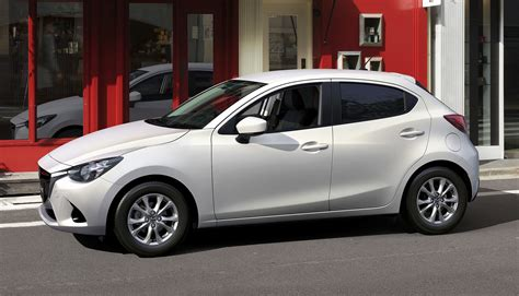 mazda new 2 new car 2015 mazda 2 review release and price