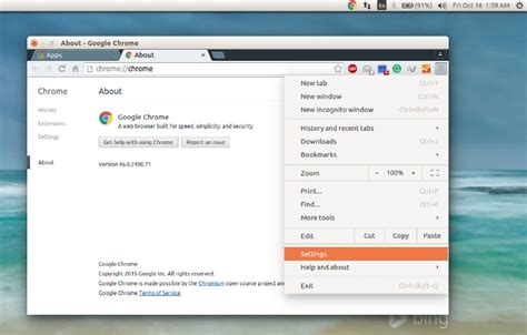 chrome ubuntu 32 bit хром для линукс софт портал