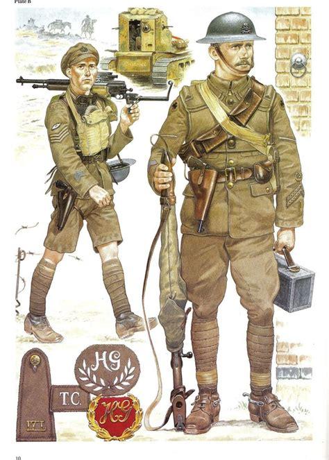 military land ww1 british army wiring diagrams wiring diagram schemes