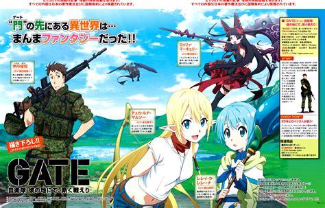 wallpaper anime gate gate anime wallpaper by corphish2 on deviantart