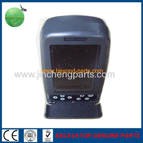 Monitor Cat 320d cat 320d monitor caterpillar excavator 320d 325d 330d monitor 227 7698 manufacturer supplier