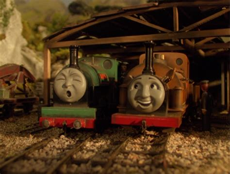 And Friends Duke arthurengine s review jungle rws no 25 duke the lost engine