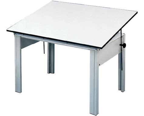 Alvin Drafting Tables Alvin Designmaster Drafting Table Dm48ct Tiger Supplies