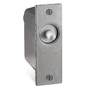Thomas Betts Automatic Door Light Switch Spst 4yf22 Closet Light Turns On When Door Opens