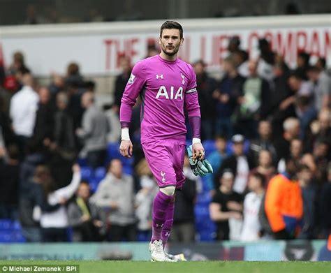 epl best goalkeeper hugo lloris is the best goalkeeper in the premier league