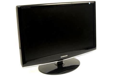 best led pc monitor best 23in lcd monitors slideshow pc world australia