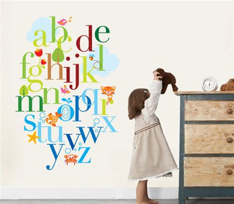 lettering stickers for walls best room wall design stickers dzinepress