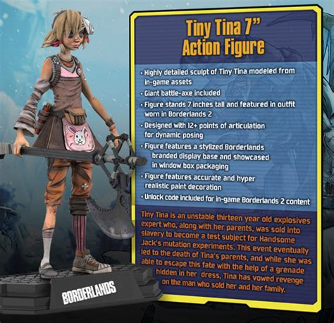 borderlands 2 figures check out these awesome borderlands 2 figures from