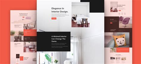 free online interior design layout free divi theme interior design layout pack from elegant