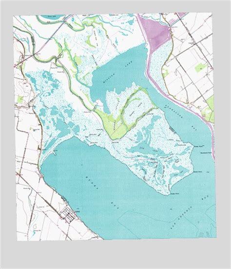 tivoli texas map austwell tx topographic map topoquest